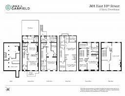 chrysler building floor plans chrysler building floor plans unique 301 east 10th street new york