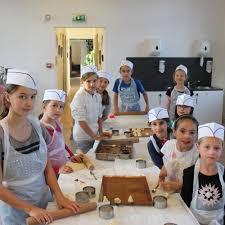 ateliers cuisine enfants cours de cuisine enfant à caen ideecadeau fr