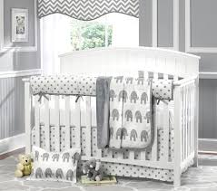 Elephant Crib Bedding For Boys Elephant Baby Bedding Biesquotrquotus By Grey And Yellow Uk Crib