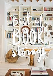 home design books best of book storage at home design sponge