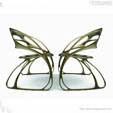 Combutterfly Chair Designer  Crowdbuild For - Butterfly chair designer