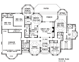 great house plans house plan of the week the kenningstone 1166 ranch