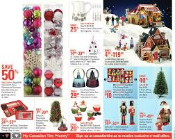canadian tire weekly flyer weekly make it festive nov 18