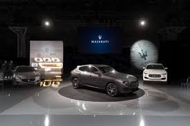 maserati jeep 2017 2017 maserati levante does the world need yet another luxury suv