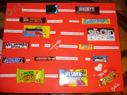candy cards howling diy card ideas ptpa to flagrant candy cards