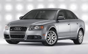 a4 audi 2008 2008 audi a4 special edition auto shows car and driver