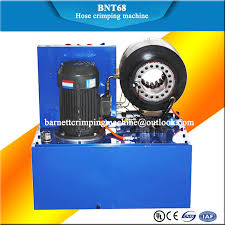 51mm hydraulic crimping machine hose for sale in hydraulic tools
