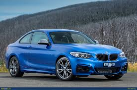 bmw 2 series photos and wallpapers trueautosite