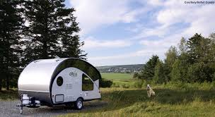 Seeking Trailer Finding Evolution In The Teardrop Trailer The Alto Travel R Seri