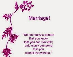 marriage quotes in marriage quote for the day multimatrimony tamil matrimony