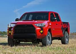redesign toyota tacoma toyota tacoma 2018 trd overview 2018 car review