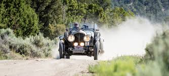the motoring world goodwood bentley news archives page 2 of 2 william medcalf vintage bentley