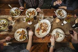 how to assemble a next level nyc thanksgiving spread