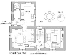 cottage floor plans stunning 35 cape cottage model home floor plan