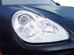 porsche cayenne headlights 2005 porsche cayenne reviews and rating motor trend