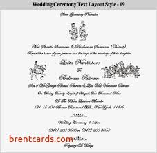 wedding card wording hindu wedding card content free card design ideas