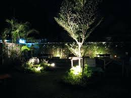 Led Outdoor Garden Lights Led Garden Light Sets Outdoor Landscape Led Lighting Led Wall