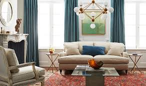 styles of furniture for home interiors mixing modern and traditional furniture styles in every room