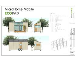Micro Floor Plans by Microhomes U2014 Sustainable Living That U0027s Built To Last