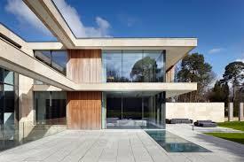 jura house slim frame sliding glass doors minimal windows