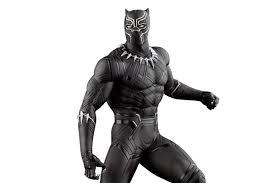 black panther marvel custom canvas art black panther marvel wallpaper super hero wall