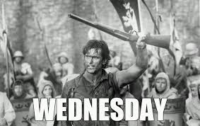 Wednesday Meme Funny - ash wednesday 2016 best funny memes heavy com page 5