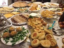 chhiwate ramadan cuisine marocaine oumzineb org pâtisserie orientale cuisine marocaine