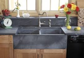 Soapstone Kitchen Sinks Soapstone
