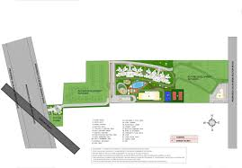 Guard House Floor Plan by Residential Projects In Gurgaon The Center Court