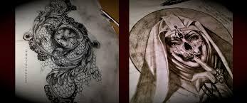 speakeasy tattoo best los angeles tattoo parlor buzzfeed