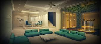 Bedroom Interior Design Dubai Luxury Private Villa Residential Bedroom Living Room