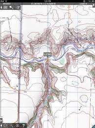 Map From A Map From The