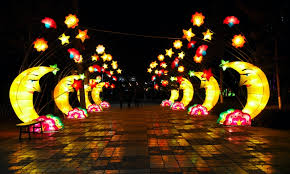 fantasy of lights promo code chinese lantern festival dragon lights chinese lantern festival