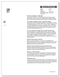 sample response letter to irs cp2000 cover letter templates