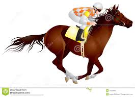 ky derby clipart 30