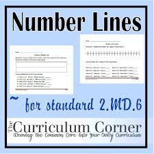 numbers counting u0026 ordering 1st 2nd grade number sense unit