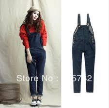 maternity jumpsuits 2015 plus size xl maternity wear jean overalls denim
