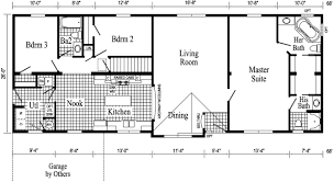 open concept ranch floor plans open ranch style house plans