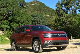 atlas volkswagen 2018 vw atlas is well worth the wait wheels ca