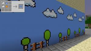 wallpaper mod minecraft mods