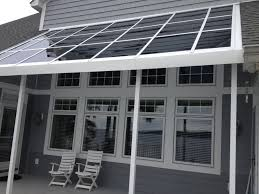 custom glass canopy hartsville sc architectural glass