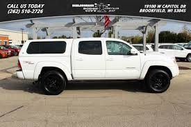 2013 toyota tacoma service schedule pre owned 2013 toyota tacoma 4wd cab truck in brookfield