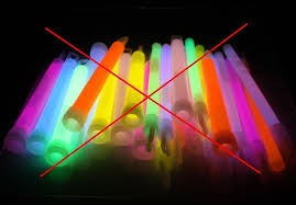 glow sticks diving just say no to glow sticks project aware