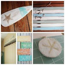 Seashell Craft Ideas For Kids - beach craft ideas 35 beach crafts for adults and kids beach