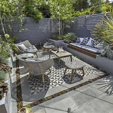 private small garden design gardens pinterest small garden