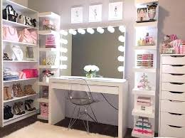 make up dressers make up desk makeup dresser ideas best on in decorations 7