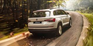 skoda kodiaq 2017 skoda kodiaq priced at inr 34 49 lakh in india autobics