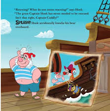 disney u0027s jake u0026 land pirates personalized book put