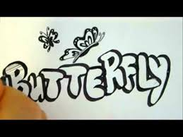 how to draw butterflies drawing tutorial