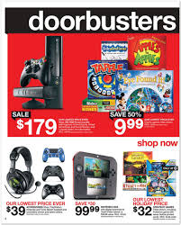 target black friday 2017 flyer black friday deals see what u0027s on sale at target and walmart fox40
